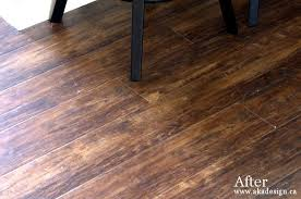 Installing Laminate Floors In Kitchen by How To Install Laminate Flooring