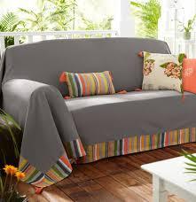 plaid pour canapé jeté de canapé escale exotique françoise saget