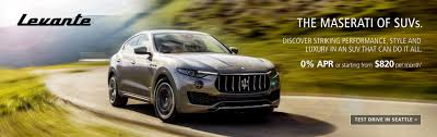 100 Used Trucks For Sale In Washington State S 1 Maserati Dealer New Cars Seattle WA