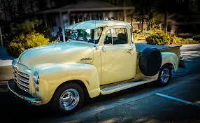 100 5 Window Truck 193 GMC WINDOW TRUCK Restored Original FRAME OFF RESTORATION