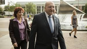Where Does The Emmaus Halloween Parade Start by Judge Mayor Pawlowski U0027s Trial To Be Held In Allentown Wfmz