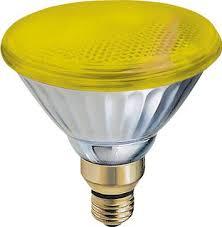 miracle led 605023 bug lite bulb white led household light