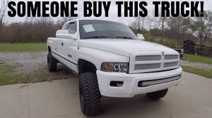 100 Sell My Truck Today WILL I EVER SELL MY 2ND GEN CUMMINS YouTube