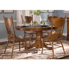 Large Picture Of Nostalgia 10 CD O5PCS 5 Pc Empire Dining Set