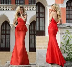 online get cheap lace back red dress aliexpress com alibaba group