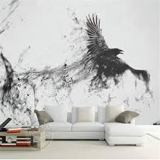 Game Of Thrones Photo Wallpaper Custom 3D Large Wall Mural Ink Art Room Decor Kid