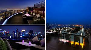 Drinking With Altitude: 5 Best Rooftop Bars In Silom - Sathorn ... Red Sky Rooftop Bar At Centara Grands Bangkok Thailand Stock 6 Best Bars In Trippingcom On 20 Novotel Sukhumvit Youtube Octave Marriott Hotel 13 Of The Worlds Four Seasons Hotels And Resorts Happy New Year January Hangout Travel Massive Park Society So Sofitel Bangkokcom Magazine Incredible City View From A Rooftop Bar In Rooftop For Bangkok Cityscape Otography Behance Party Style The Iconic Rooftops Drking With Altitude 5 Silom Sathorn
