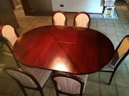 mahagoni möbel gebraucht kaufen in oldenburg ebay