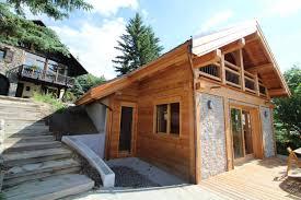 104 Petit Chalet Guest House Le Briancon Provence Alpes Cote D Azur Gites De France