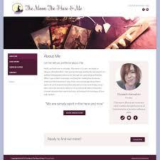 Medium Psychic Website Design HealthHosts Websites For Therapists