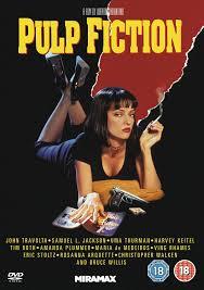 Pulp Fiction Pumpkin by Pulp Fiction Dvd Amazon Co Uk Samuel L Jackson John Travolta