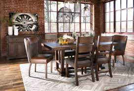 Zenfield Dining Table