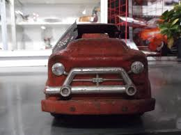 100 Texaco Toy Truck Street Dreams