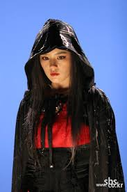 A Witch In Love Aka Yuhee The Amusement