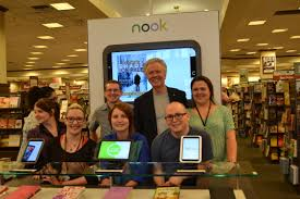 Record Signing at Barnes and Noble in Las Vegas