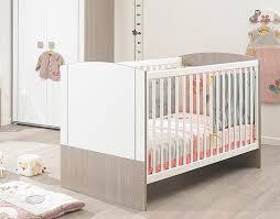 chambre bébé galipette lit bébé évolutif à barreaux jules de galipette