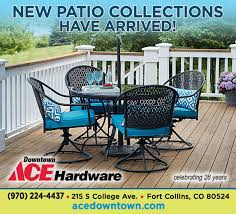 Ace Hardware Patio Furniture by Ace Hardware Fort Collins Patio Furniture Home Outdoor Decoration
