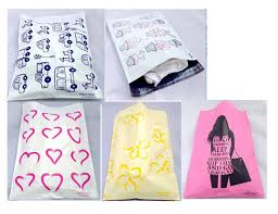 Decorative Flat Poly Mailers by Customize Your Packaging With Custom Printed Packaging Quick Pak Inc