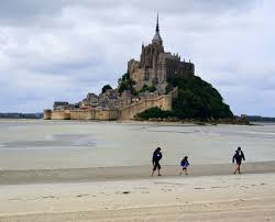 traversee mont michel family weekend mont michel tryvell authentic travels