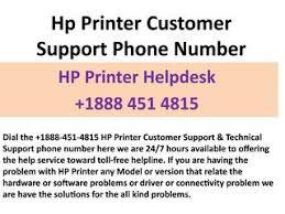 Hp Printer Help Desk by Help Center 1 888 451 4815 Hp Printer Customer Support Toll Free