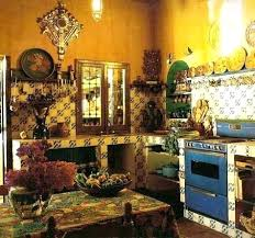 Mexican Kitchen Decor Decoration Design For Sale Themed