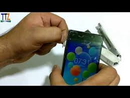 Download Youtube mp3 How to open stuck sim slot jammed sim slot