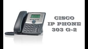Cisco IP Phone SPA303 G-2 - YouTube Amazoncom Cisco Spa 303 3line Ip Phone Electronics Flip Connect Hosted Telephony Voip Business Spa525g2 5 Line Colour Spa512g Cable And Device 7925g Unified Wireless Ebay Used Cp7940 Spa302d Voip Cordless Whats It Worth Zcover Dock 8821ex Battery Cp7935 Polycom Conference Voice Network 8821 Cp8821k9 Spa525g Wifi Cfiguration Youtube