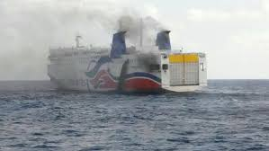Cruise Ship Sinking 2016 by Over 500 People 7 Pets Evacuated In Cruise Ship Fire Near Puerto
