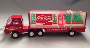 ORIGINAL 1970'S BUDDY L COCA-COLA CAR 3