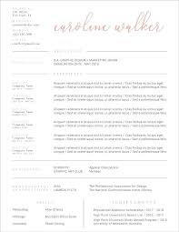 Best Graphic Design Resumes Lovely Resume Examples 2014 Designer Ideas Sample