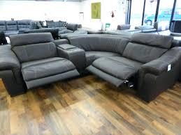 100 natuzzi editions corner sofa b878 by natuzzi editions