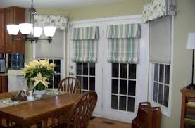 Sliding Door Window Treatments. Full Size Of Plum Curtains Valance ... 29 Best Sliding Barn Door Ideas And Designs For 2017 Kit Home Depot Doors Bathroom My Favorite Place Decor Hidden Tv Set Rustic Diy Interior Sliding Barn Doors Interior We Currently Have A Standard French Door Between The Kitchen Gallery Arizona The Yard Great Country Garages Vintage Custom With Windows Price Is Interiors Awesome Window Hdware Basin Hdware Office Hdwebarn