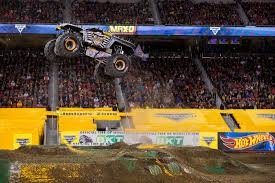100 Monster Trucks Cleveland Jam Triple Threat Amalie Arena August 25