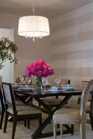 Dining Room Accent Wall 9