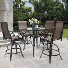 Kmart Patio Dining Sets by Balcony Height Patio Furniture Target Patio Outdoor Decoration