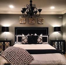 I Had Been Looking For One Long Piece Bedroom Is Stunning With Our Kate Headboard Calais Chandelier Mykonos Throw