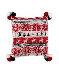 Red Decorative Lumbar Pillows by Decorative U0026 Accent Pillows Stein Mart