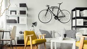 fahrrad aufhängen 7 geniale wandhalterungen fürs rad