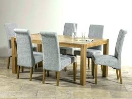 Used Dining Table And Chairs Room Modern Upholstered Chair Covers India