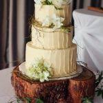 Wedding Cake Cakes Rustic Stands Awesome To