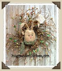 Primitive Easter Home Decor by Country And Primitive Easter And Spring Home Decor Items At