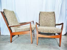 100 Modern Style Lounge Chair Mid Century Danish Vintage Furniture Shop Used