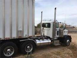 Peterbilt 379 In Arizona For Sale ▷ Used Trucks On Buysellsearch