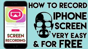 How To Record Iphone Screen free Airshou mobile Screen recording