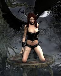 Pumpkin Hollow Haunted House Piggott Ar by Evinessa Zweistein Dark Gothic Angel 001 By Evinessa Deviantart