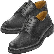 Dress Shoe Cliparts