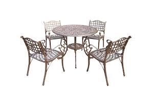 Amazon.com : Oakland Living Elite 5-Piece Set With 42-Inch ... Amazoncom Tk Classics Napa Square Outdoor Patio Ding Glass Ding Table With 4 X Cast Iron Chairs Wrought Iron Fniture Hgtv Best Ideas Of Kitchen Cheap Table And 6 Chairs Lattice Weave Design Umbrella Hole Brown Choice Browse Studioilse Products Why You Should Buy Alinum Garden Fniture Diffuse Wood Top Cast Emfurn Nice Arrangement Small For Balconies China Seats Alinium And Chair Modway Eei1608brnset Gather 5 Piece Set Pine Base