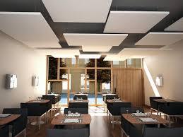 plafond a caisson suspendu faux plafonds fournisseurs industriels