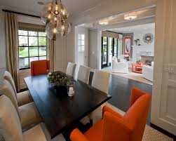 modern decoration captains chairs dining room surprising leather