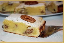 recette de brownie au chocolat blanc et noix de pécan la recette
